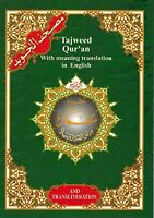 Juz Amma with Meaning Translation and Transliteration in English with Tajweed