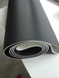Nastro tapis roulant di ricambio (tappeto)