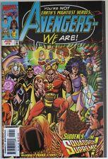 1998 THE AVENGERS  #5   -   VF                    (INV9793)