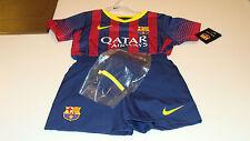 4c6b464f7a4 FC Barcelona International Club Soccer Fan Apparel & Souvenirs for ...