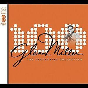 The Centennial Collection by Glenn Miller (CD, Apr-2004, Bluebird RCA (USA))