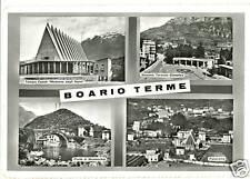 BOARIO TERME - VEDUTINE - DARFO (BRESCIA) 1959