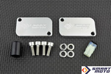 SAS Removal kit eliminator with block off plates KTM 990 Superduke Super Duke R