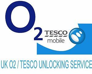 iPhone X IPHONE 8 & 8 PLUS 7 7 PLUS 6S 6S PLUS UNLOCK CODE SERVICE UK O2/TESCO
