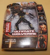 Marvel Legends Ultimate Wolverine X-Men Logan Blob Series BaF Lower Torso James
