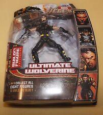 Marvel Legends Ultimate Wolverine X-Men Logan Blob Series BaF Lower Torso James