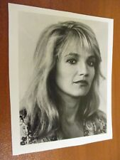 Vtg Glossy Press Photo Actress Ellen Barkin Animal Kingdom Ocean's Thirteen #1