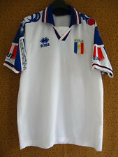 Maillot Equipe France 90'S Pétanque Vintage Errea FFPJP Obut Boules Provence - M