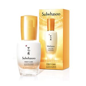 Sulwhasoo First Care Activating Serum EX Mini 30ml FREE SHIP US Seller