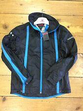 Duck & Cover Lightweight Jacket/Black - Medium (DAC110006)
