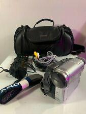 Sony Mini Dv Digital Handycam Camcorder