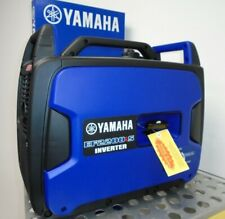 Yamaha EF2200iS Generator Inverter Camping Tailgating NEW 3yr Warranty Quiet