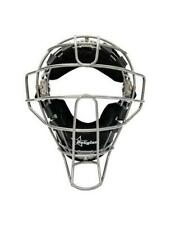 Douglas Umpire Face Mask with Shock Suspension System