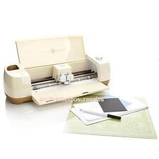 Cricut Explore Air 2 Ivory & Gold Die Cutting Machine - Bluetooth, 1 Yr Subscrip