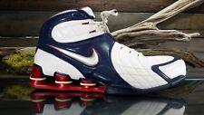 premium selection 14ead 9f762 VTG Nike Shox 2005 Vince Carter USA Olympic Mens Sz 14 US Basketball Shoes  OG