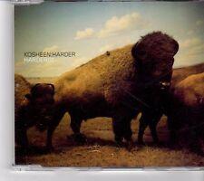 (FP44) Kosheen, Harder - 2002 DJ CD