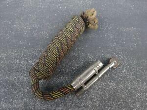 Chisquero Lighter De Mecha Mechero Briquet Feuerzeug Accentino Antic, Vintage