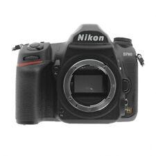 Nikon D780 schwarz -Digitalkamera- NEU!