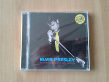 CD Elvis Presley anniversary rock´n`roll edition Neu Gold in Austria