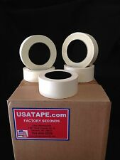 "Lot Of 24 Rolls 2"" X 60Yrds General Purpose  Painters Masking Tape MADE IN USA"