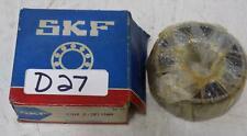 SKF DOUBLE ROW SELF-ALIGNING BALL BEARING 2204 E-2RS1TN9 NIB
