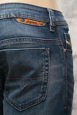 DIESEL Jeans _%SALE%_ SAFADO WASH 0848C STRETCH _neu_ W32/L34