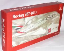 Boeing 787-10 Emirates Airline Official Collectors Model Scale 1:200 JG