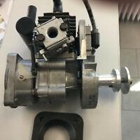 US Engine 25 ccm Simprop 0700207  25 ccm 2 Takt Modell Verbrennungsmotor