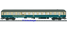 Trix 23490 Gesellschaftswagen mit Sound & Licht + + + NEU, OVP & GARANTIE + + +
