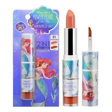 UStar Power Pearl Of The Sea Twin Matte Lip Paint Lasting 2.7g #01 Hawaii Coral