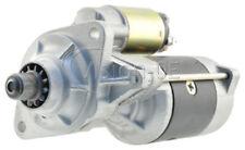 Starter Motor-Starter Vision OE 6669 Reman