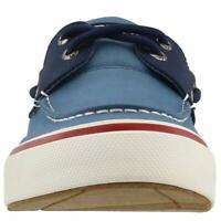 Sperry Men's Halyard 2-Eye Boat Shoe