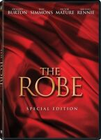The Robe [New DVD] Special Edition, Subtitled, Widescreen, Ac-3/Dolby Digital,
