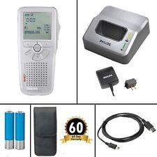 Philips LFH9600 Pocket Memo Digital Recorder - Pre-Owned