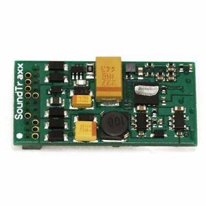 Soundtraxx 885009 Tsunami 2 TSU-21PNEM 21 Pin DCC Sound Decoder, EMD Diesel