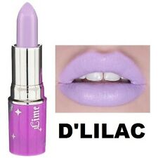 LIME CRIME OPAQUE UNICORN LIPSTICK D'LILAC PASTEL LAVENDER AUTHENTIC COSMETICS