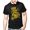 Easy Peasy Lemon Squeezy | Fun | Sprüche | Geek | Negan | TWD | Lustig | T-Shirt