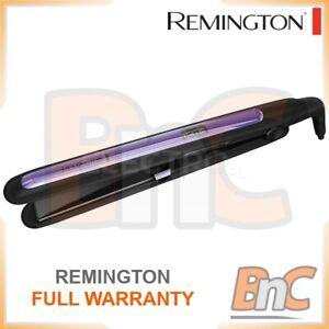 Las Mejores Ofertas En Planchas De Pelo Remington Irons Con Tecnología Iónica Ebay