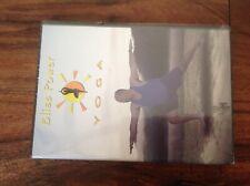 Bliss Power Yoga (DVD) Brand New