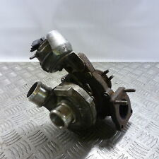 2012 FORD MONDEO 2.0 TDCI DIESEL TURBO CHARGER 9677063780