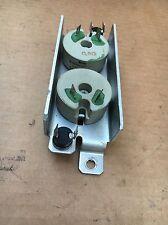 Porsche 944 Turbo - Radiator Cooling Fan Speed Resistor OEM
