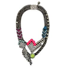 VERY RARE!!! AUTHENTIC WITH BOX SHOUROUK RITA CADILLAC NECKLACE (RRP$825)