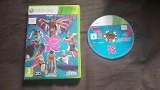 London 2012 Microsoft Xbox 360 Spiel