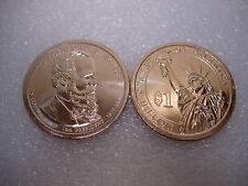 2011-D RUTHERFORD B. HAYES PRESIDENTIAL DOLLAR COIN