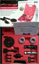 Compressor Clutch Removal Kit - Autos A/C Air-Conditioning Units Service Tools