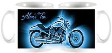 Personalizzato Motocicletta Tazze per Di padre Day Natale Compleanno Dad