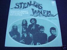 STEALERS WHEEL~EVERYONE'S AGREED ...etc~1973~DUTCH ED