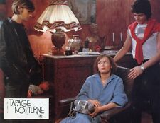 DOMINIQUE LAFFIN TAPAGE NOCTURNE  1979 PHOTO D'EXPLOITATION #2