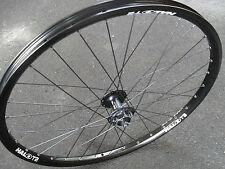 "Halo T2 Front Wheel (26"") Shimano Disc Hub (BLACK) Fully Built (BRAND NEW!)"
