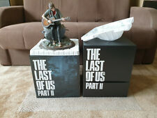 ELLIE FIGURINE +BOX The Last of Us Part II Collector's Edition NEW figure statue